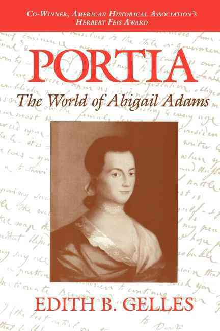 Portia By Gelles, Edith B.
